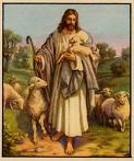 Yahushua the Good Shepherd